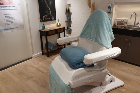Beauty Salon Lian 2021